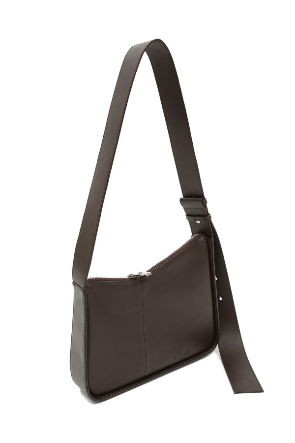 M MIDDLE BAG_BROWN