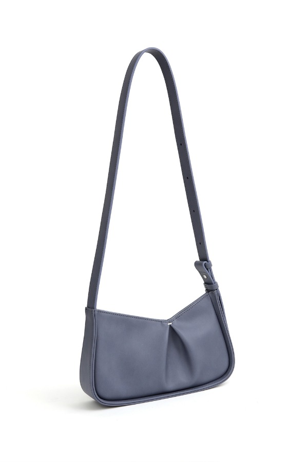 M MINI BAG_DUSTY BLUE