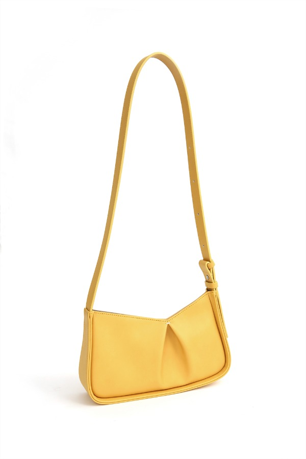 M MINI BAG_YELLOW