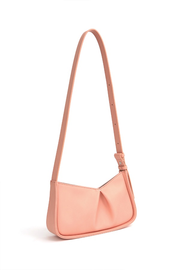 M MINI BAG_PEACH CORAL